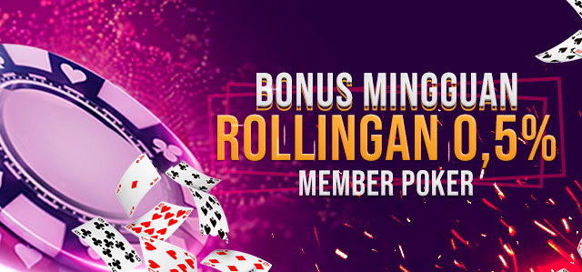 BimaBet Bonus Poker