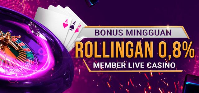 BimaBet Casino Bonus